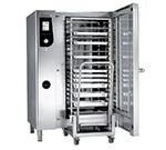 B. K. I. HE202 Full-Size Combi-Oven, Boiler Based, 208v/3ph