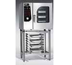 BKI ME061 Half-Size Combi-Oven, Boiler Based, 208v/3ph