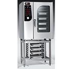 B.K.I. MG101 Half-Size Combi-Oven, Boiler Based, NG