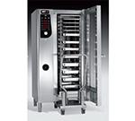 BKI MG201 Half-Size Combi-Oven, Boiler Based, NG