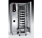 BKI PG201 Half-Size Combi-Oven, Boilerless, NG