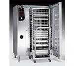 B. K. I. PG202 Full-Size Combi-Oven, Boilerless, LP