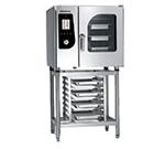 B.K.I. TG061 Half-Size Combi-Oven, Boilerless, NG