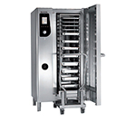 B.K.I. TG201 Half-Size Combi-Oven, Boilerless, NG
