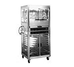 Equipex RBE-25 Electric 5-Basket Commercial Rotisserie, 208v/3ph