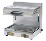 "Equipex SEM-60Q 24"" Electric Salamander Broiler, 208v/1ph"