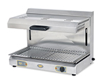 "Equipex SEM-80Q-3 32"" Electric Salamander Broiler, 208v/3ph"