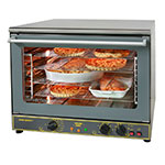 Equipex FC-100G Full-Size Countertop Convection Oven, 208-240v/1ph