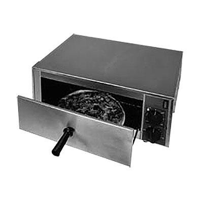 Equipex PZ-400 Countertop Pizza Oven - Single Deck, 120v