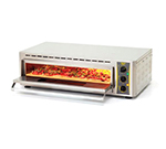 Equipex PZ-4302D Countertop Pizza Oven - Single Deck, 240v/1ph