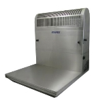 "Equipex SAV-U KONA 26"" Countertop Vent System for Small Appliances w/ Rear Vent, 120v"