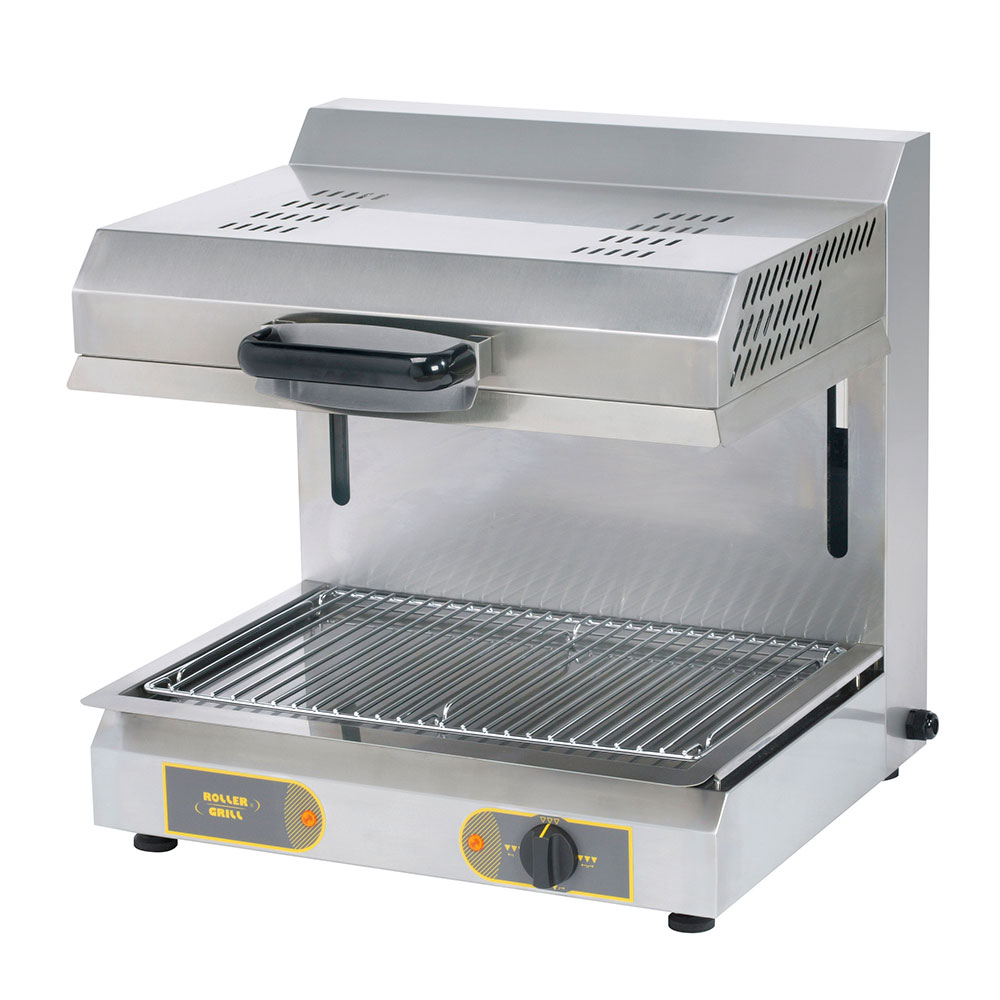 Equipex SEM-60Q 24 Electric Salamander Broiler, 208v/1ph