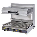 "Equipex SEM-60VC 24"" Electric Salamander Broiler, 208v/1ph"