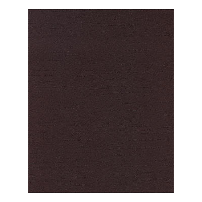 """Snap Drape FPFSPIN818CC BRN Pinnacle Fitted Table Cover Set, Conference-Cut, 8-ft x 18"""", Brown"""