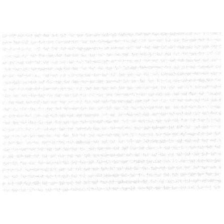 """Snap Drape NAPVIS2020OWH VISA Plus 20"""" x 20"""" Overlocked Napkin, Polyester, White"""