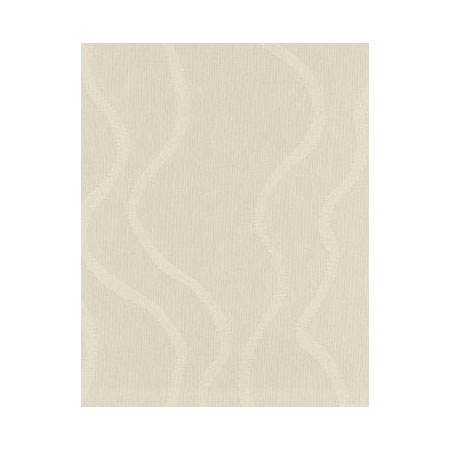 Snap Drape NAPWAV2020HMED IVRY Wave 20-in x 20-in Hemmed Napkin, Damask Pattern, Ivory