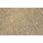 "Snap Drape RNRBUR1408H 14""x108"" Burlap Table Runner"