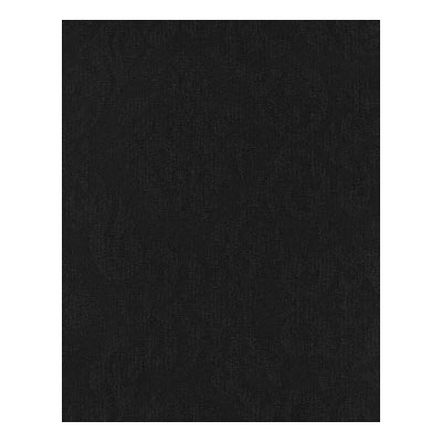 Snap Drape SAV2V21629 BLK Savoy 21.5-ft Table Skirt, Accordion Pleat, Velcro Attachment, Black