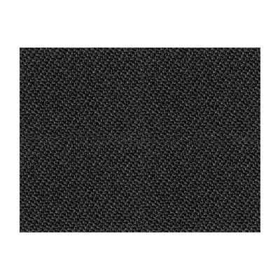 Snap Drape SEQ1V21629 BLK Sequel 21.5-ft Table Skirt, Shirred, Velcro Attachment, Black