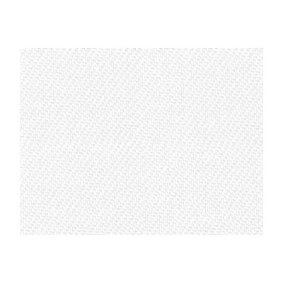 Snap Drape SEQ3V17629 WHT Sequel 17.5-ft Table Skirt, Boxed Pleat, Velcro Attachment, White