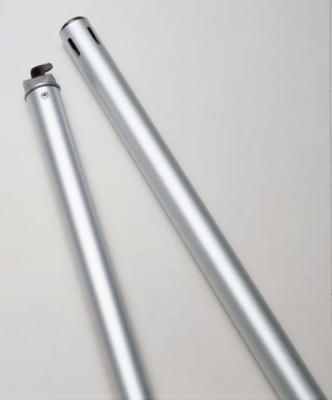 Snap Drape UPRTSCF3 3-ft Screw-Fit Upright