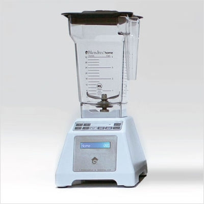 Blendtec Residential HPA61120 FourSide 2-qt Blender, Square, White
