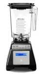 Blendtec Residential HPA62125 WildSide Blender, 3-qt, BPA-Free Jar, Black