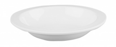 Mayfair 105 9-oz Narrow Rim Porcelain Bowl, 7-in, White