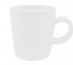Mayfair 296 4-oz Porcelain Euro Cup, White
