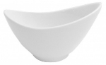 Mayfair 388 20-oz Porcelain Super Bowl, White