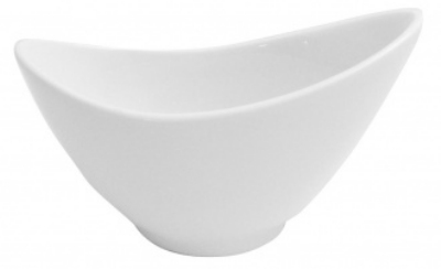 Mayfair 389 32-oz Porcelain Super Bowl, White