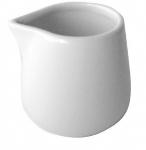Mayfair 404M 4-oz Porcelain Creamer, White