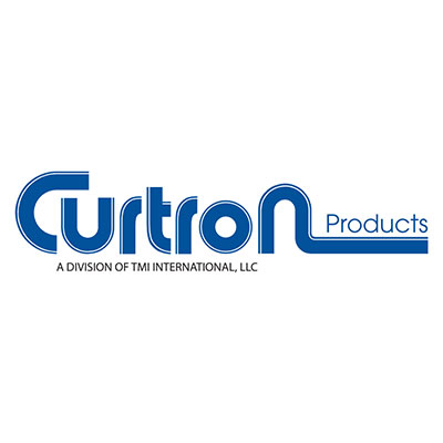 Curtron RGB300-10PK 10-Pack Replacement Glue Board,