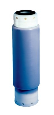 3m Water Filtration 5559412 CFS117-S Replacement Cartridge, Reduces Scale, Chlorine & Odor, 5 Microns