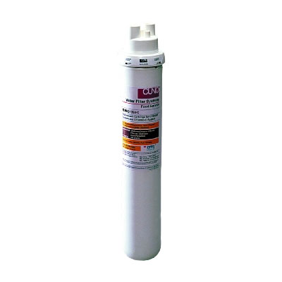 3M Cuno 5599205 Replacement Cartridge Water Softener for Food Steamers