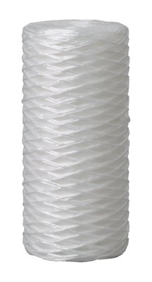 3m Water Filtration 5599410 CFS214-2 Large Diameter Replacement Cartridge, Reduces Sediment, 50 Microns