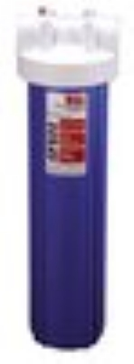 3m Water Filtration 5606705 Single Primary Water Filter Cartridge, Tank