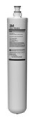 3m Water Filtration 5615111 HF30-MS Replacement Cartridge For BREW130-MS System, 0.5 Microns