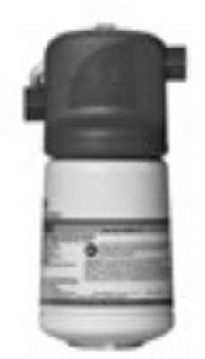 3M Cuno 6213801 BREW105 Valve In Head Filter System, Reduces Sediment, Chlorine Taste & Odor