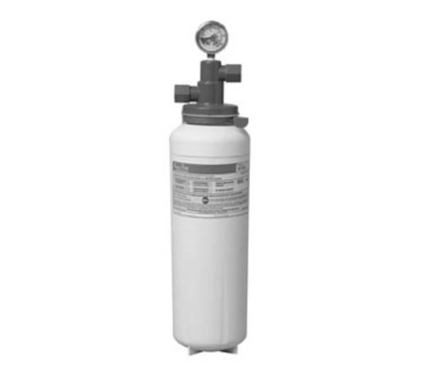 3M Water Filtration BEV160 Aqua-Pure Water Filter System, Fountain Beverage, 2 Carbonators