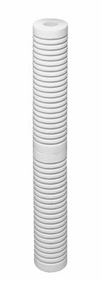 "3m Water Filtration CFS110 9.75"" Drop-In Replacement Cartridge - 8-gpm, 5-Micron Rating"