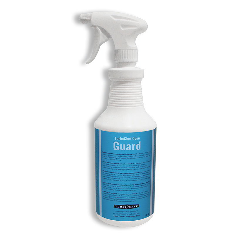 TurboChef 103181 CS Oven Guard Cleaner