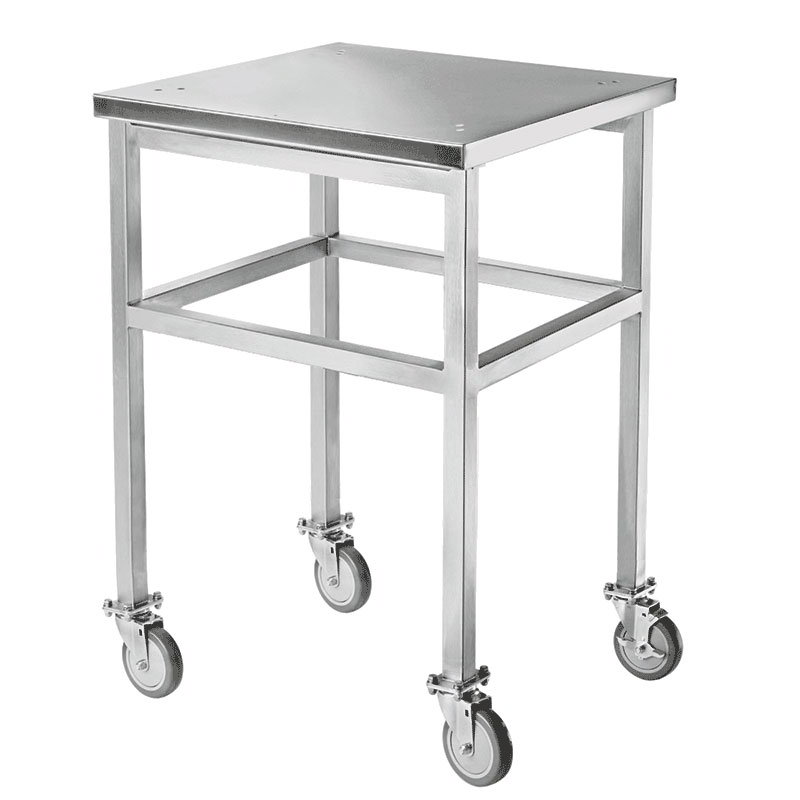 TurboChef HCT-3004-1 35.8-in Cart w/ Locking Casters