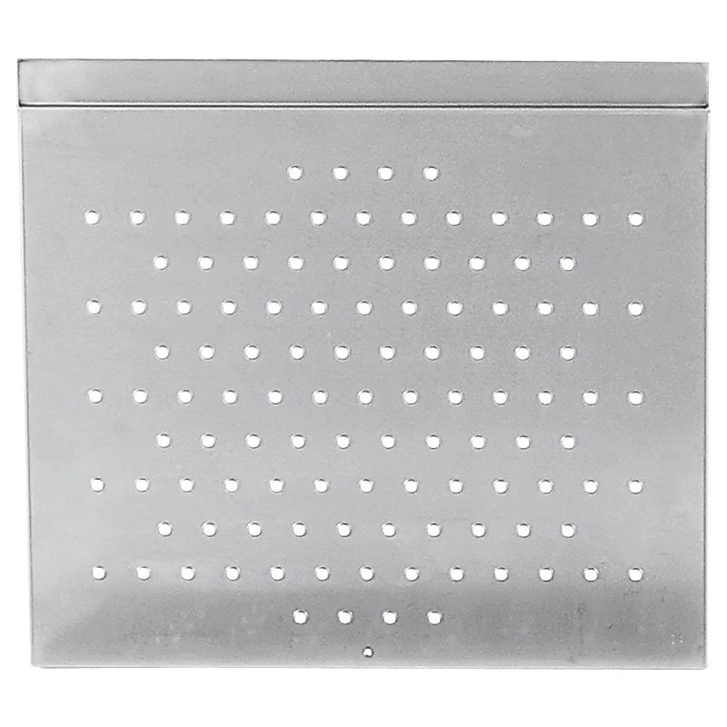 TurboChef HHB-8156-1 Bottom Pizza Jetplate For HhB Oven