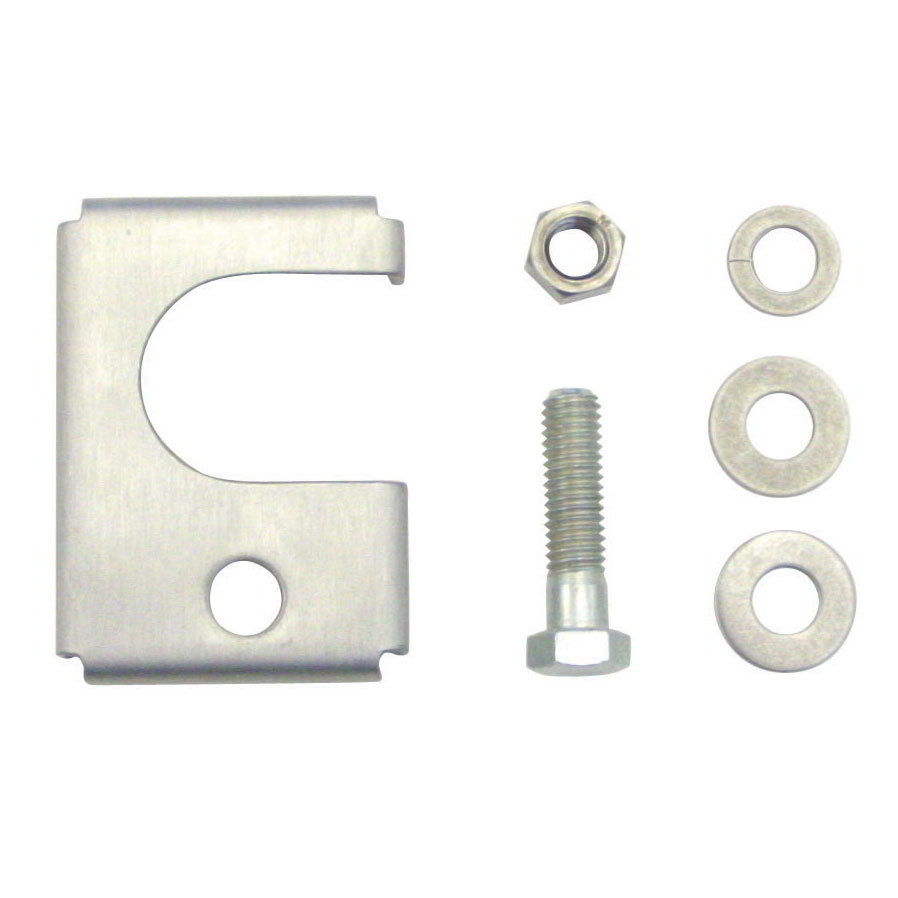TurboChef HHB-8206 Oven Cart Clamp Kit For HhB Oven