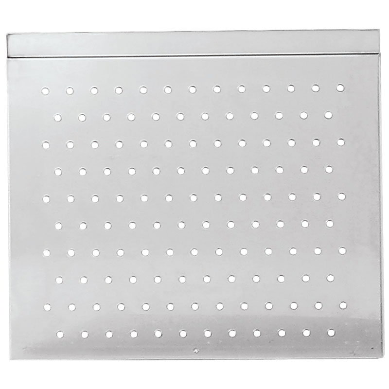 Turbo Chef HHB-8212-1 Super Coverage Bottom Jetplate For HhB Oven