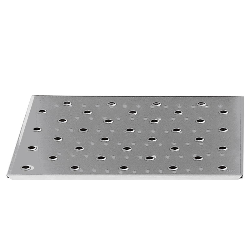 Turbo Chef HHB-8212-2 Super Coverage Top Jetplate For HhB Oven