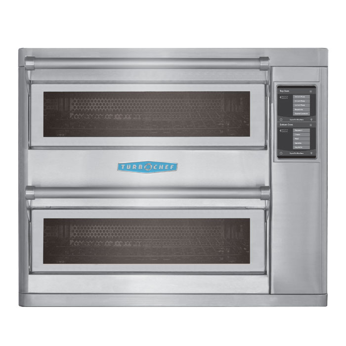 TurboChef HHD95001 High Speed Countertop Convection Oven, 208v/1ph