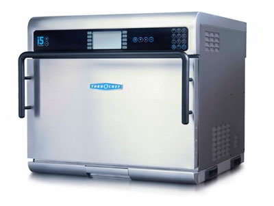 TurboChef I5 High Speed Countertop Convection Oven, 208v/3ph