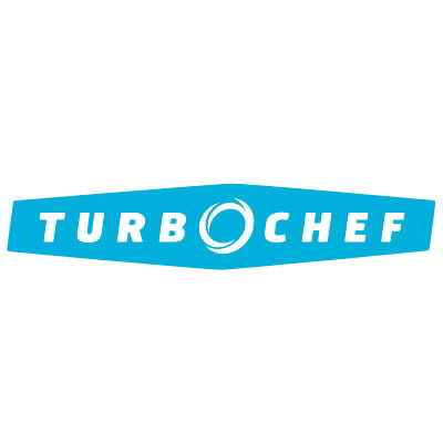 TurboChef 100508 Low Density Blank Smart Card For Menu Only